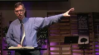 "Follow the King: ""Nehemiah- Leading by Following God"""