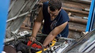 видео Простой тюнинг двигателя ВАЗ 2101 своими руками