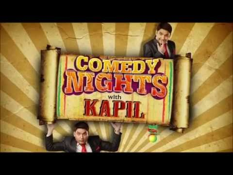 Comedy Nights with kapil   best performance funny video sumona
