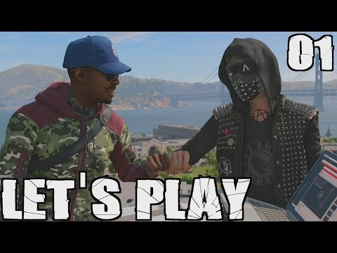WATCH DOGS 2 (FR) - DLC CONDITIONS HUMAINES #01 : AUTO-MATE | LET'S PLAY | PS4 Pro