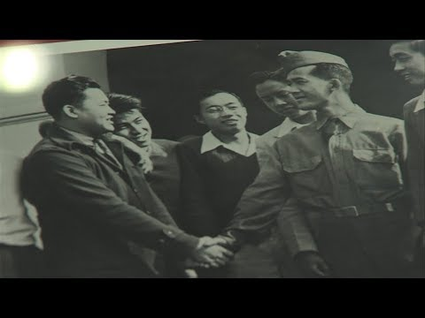 San Diego Part of Effort to Honor Chinese American WWII Veterans