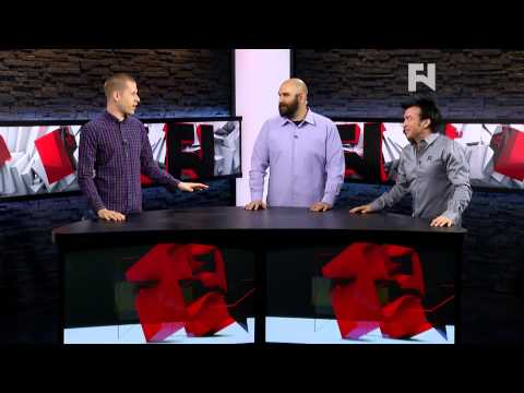 Anderson Silva vs. Roy Jones Jr. and UFC FOX 10: Henderson vs. Thomson on MMA Newsmakers