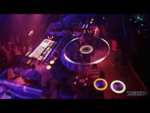 DJ SIDDHARTH live at xtreme sports bar & grill,Bhopal.