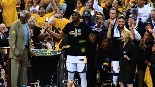 2017 NBA Champions: Golden State Warriors (Trailer) thumbnail