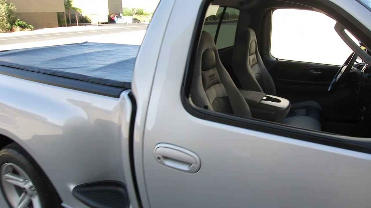 2004 Ford Lightning Svt Built Motor 697hp For Sale In Scottsdale Az 480 205 5880 Youtube