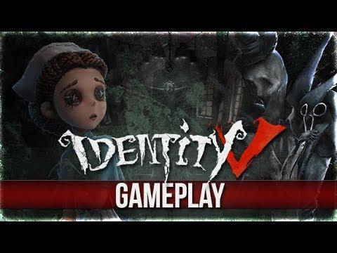 Identity V Gameplay