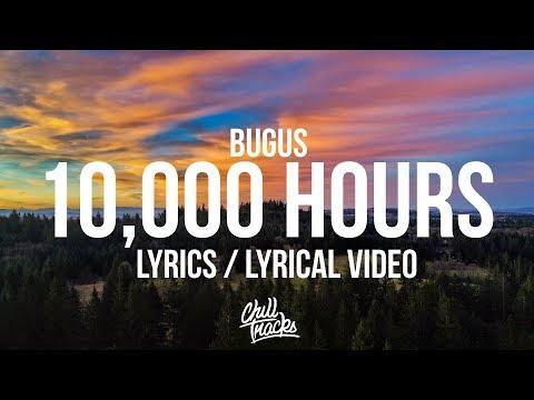 Bugus - 10,000 Hours Lyrics (Prod. Russ)