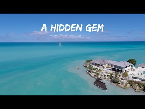 One Of Antigua's Hidden Gems!? #VlogLife 13