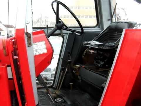massey ferguson 590 tractor mf80 loader youtube rh youtube com massey ferguson 590 operator's manual Massey Ferguson Service Manual