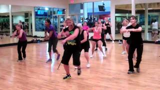 Download Zumba- Moves like Jagger Mp3