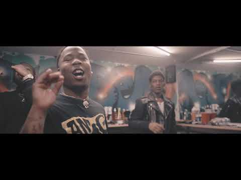 DreamTeam ''#BLiNGBLAOW!'' '(MUSIC VIDEO)