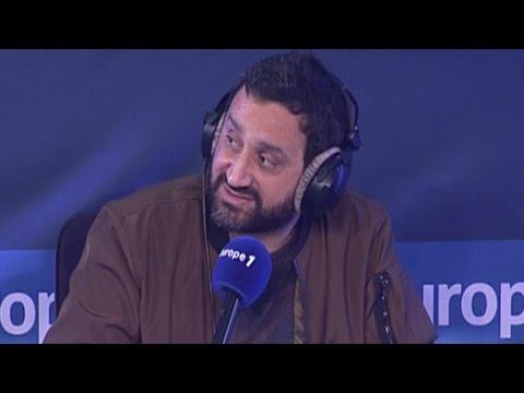 Cyril Hanouna teste les standards des médias français