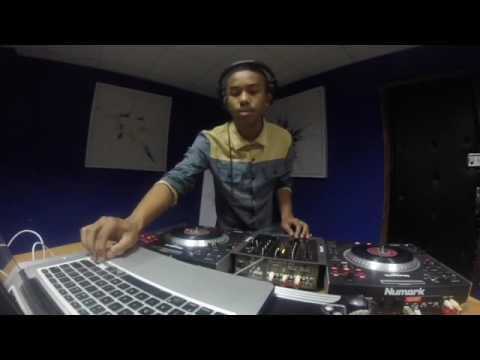 Demi-Finale de #MastermixxContest avec DJ GOVA