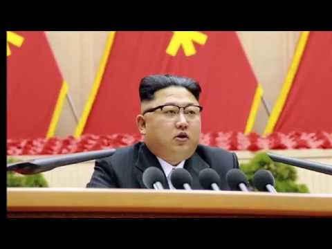 China 'Seriously Concerned' Over Pyongyang's ICBM Threat.