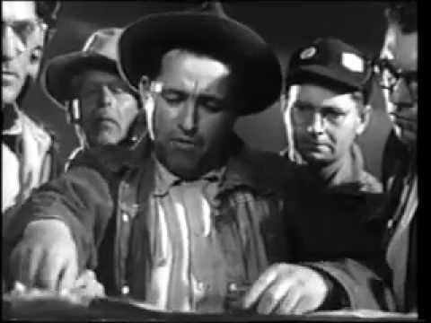 Salt of the Earth - US-Drama 1954