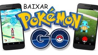 Como Baixar Pokémon Go para Android usando a Play Store