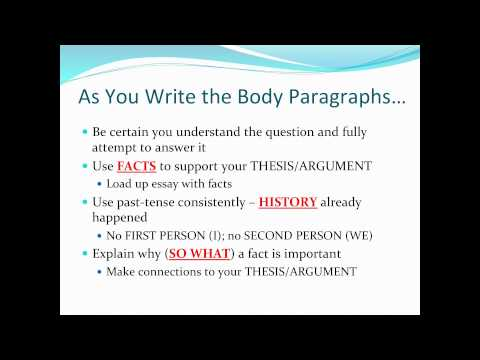 essay 7 apush Apush dbq rubric name persuasive essay by accomplishing one or more of the following as relevant to the 7 a 6 b 5 c 4 d 3 f 2 f.