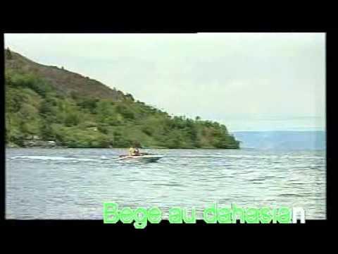 RINTO HARAHAP, Pop Batak - O, Pio