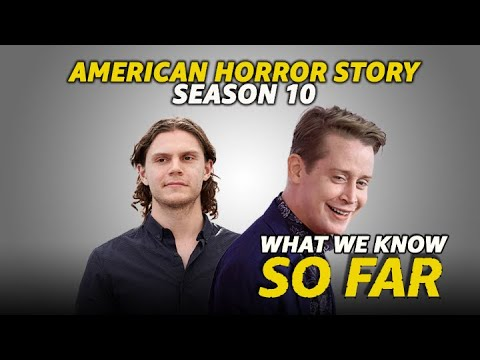 """American Horror Story"" Season 10   WHAT WE KNOW SO FAR"