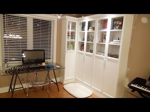 How To Make An Ikea Bookcase Look Like Professional Built