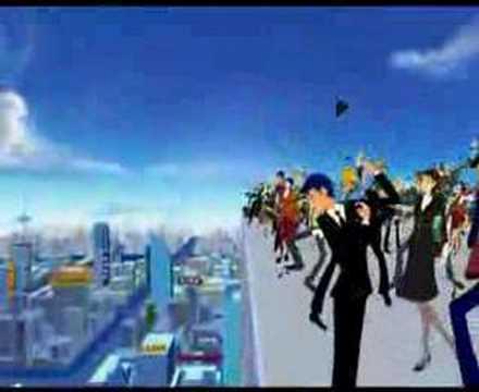 JobsDB.com 2008 TV Commercial (Regional / English)
