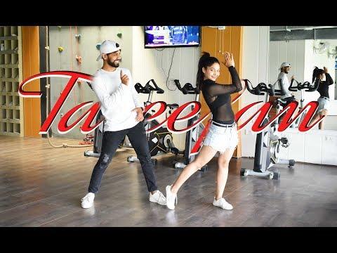 Tareefan - Veere Di Wedding Dance Choreography | Tareefan Dance Cover Choreography