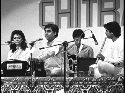 Jagjit singh Channel Indian music