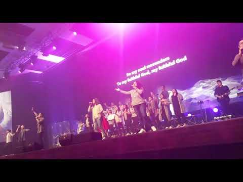My soul Surrender - JPCC Worship