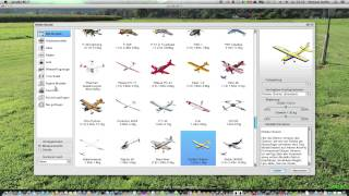 How To Install Custom aeroFly RC Models (Pro/Ultimate) on Mac OS X