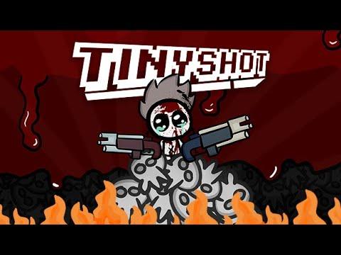 Tinyshot Gameplay |