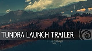 Anno 2205: Tundra DLC Launch Trailer [EUROPE]