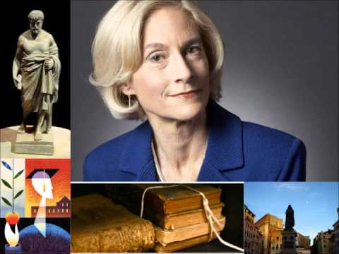 Martha Nussbaum - The Value of the Humanities