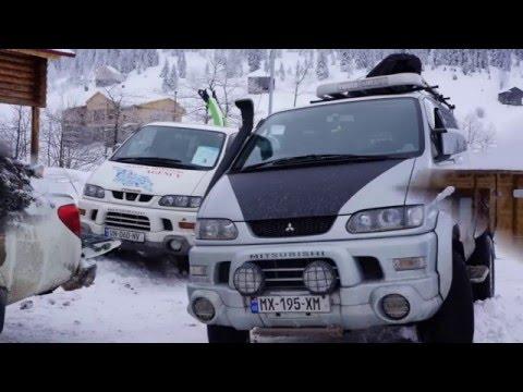 Гудаури горнолыжный курорт, Грузия Отели квартиры