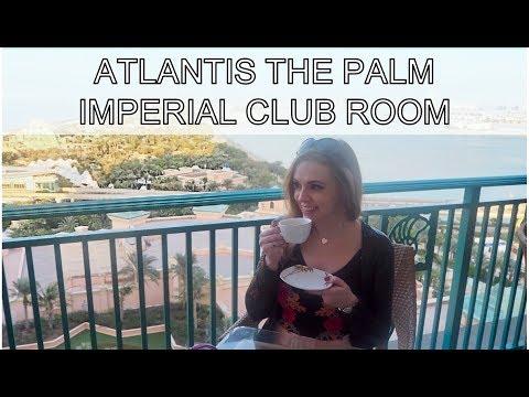ATLANTIS THE PALM IMPERIAL CLUB ROOM   Soki London
