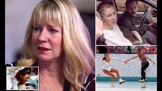 Tonya Harding says she knew about Nancy Kerrigan attack