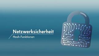 Netzwerksicherheit MOOC, Hash-Funktionen, Prof. Dr. Andreas Hanemann, FH Lübeck
