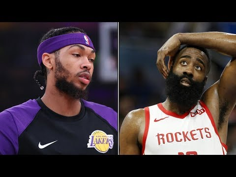 Young Lakers Demoralized By Loss To Cavs! Harden Ties Kobe & Kawhi Not Satisfied! | NBA Rewind