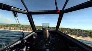 ИЛ-2 Штурмовик: Битва за Британию (рецензия, обзор)
