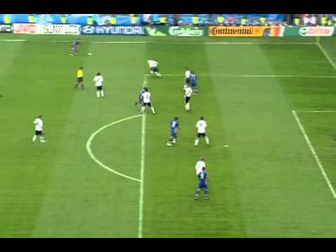 Hrvatska vs Germany