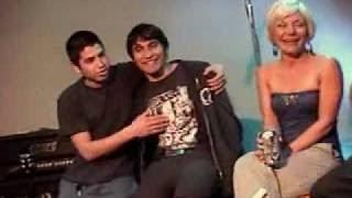 BAD BRUNO live FlashRock PUNK ROCK Music Video