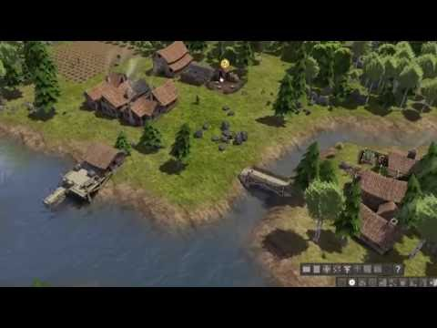Chillin' With SlayZombi: Building a City in Banished PART ONE!