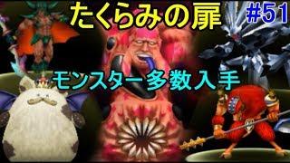 ドラゴンクエスト テリーのワンダーランド 3D #51 たくらみの扉② ダ...
