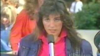 Laura Branigan - Gloria - LIVE @ CHiPs (20.02.1983)
