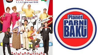 Xalqlar Dostlu?u - Planet Parni ?z Baku 2005 (Tam Versiya)