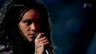 Скачать Дария Ставрович Army Of Me Голос 5 Первый четвертьфинал