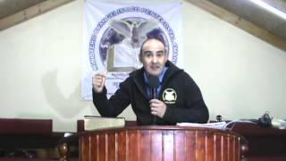 LOS PECADOS SEXUALES EN LA IGLESIA / PASTOR PEDRO PABLO SANTIBAÑEZ