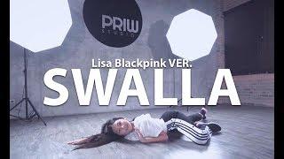 SWALLA-JASON DERULO ft. NICKI MINAJ | COVERED BY PIINELOPE | PRIW STUDIO