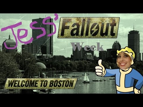 Fallout 4 Interview with Courtenay Taylor and Kal-El Bogdanove (Part 1)