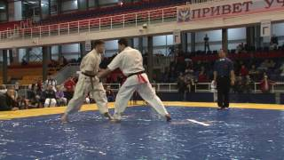 Dec. 18, 2016 in Novovoronezh All Russia Championship in Weight Cat...