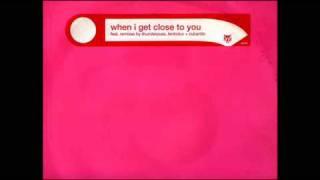 When I Get Close To You Jocelyn Enriquez (Thunderpuss Club Remix)